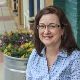 Carolyn Shaffer