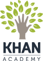 tree logo for khan academy