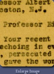 Refugees at Yeshiva College