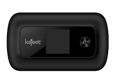 Kajeet wireless hotspot