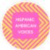 Hispanic American Voices Badge