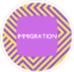 Immigration Badge