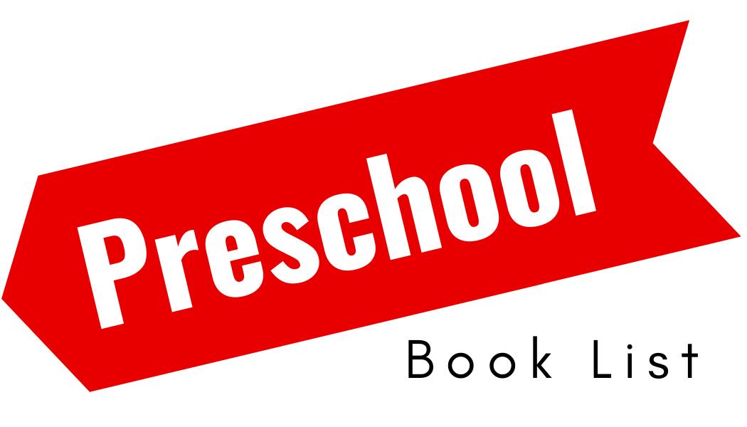 Pre-K Book List