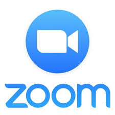 Zoom video chat