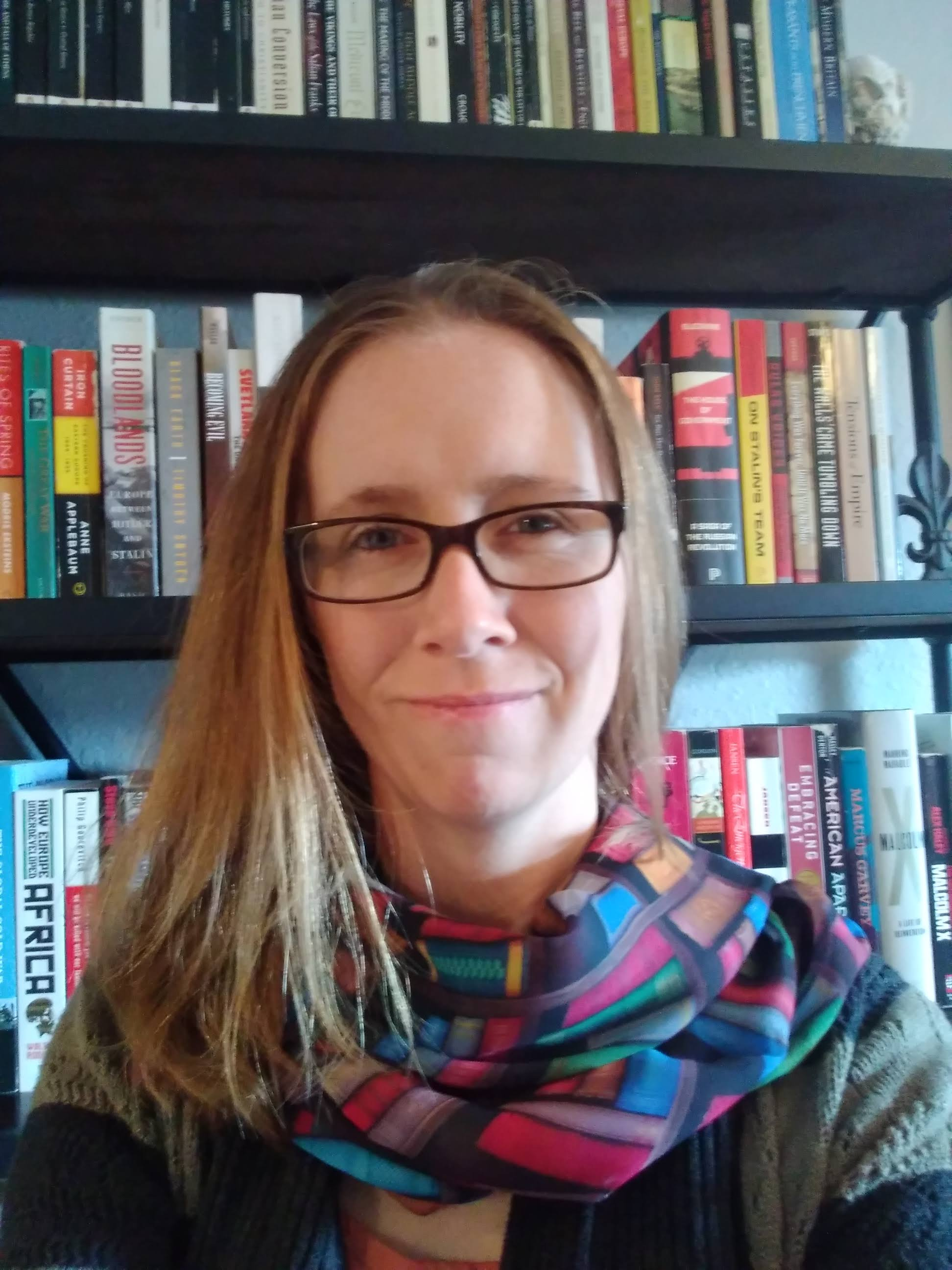 Janet Schalk - PHSC Libraries's picture