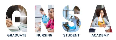 Graduate Nursing Student Academy LOGO