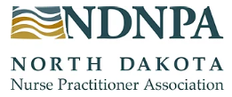 ND Nurse Practioner Accociation LOGO