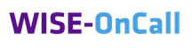wise-on call logo