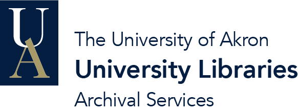 University of Akron University Libraries Archival Services