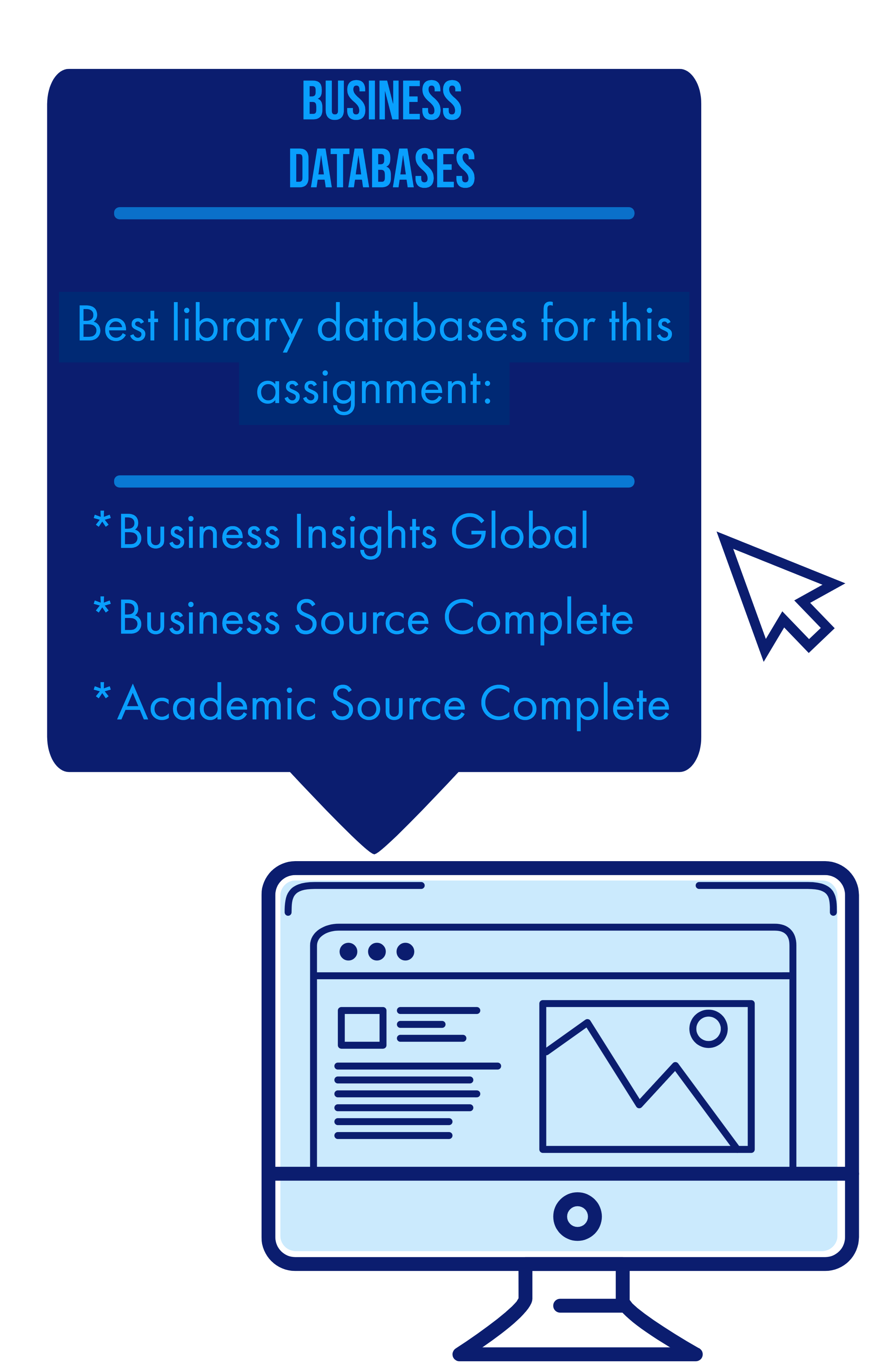 list of business databases