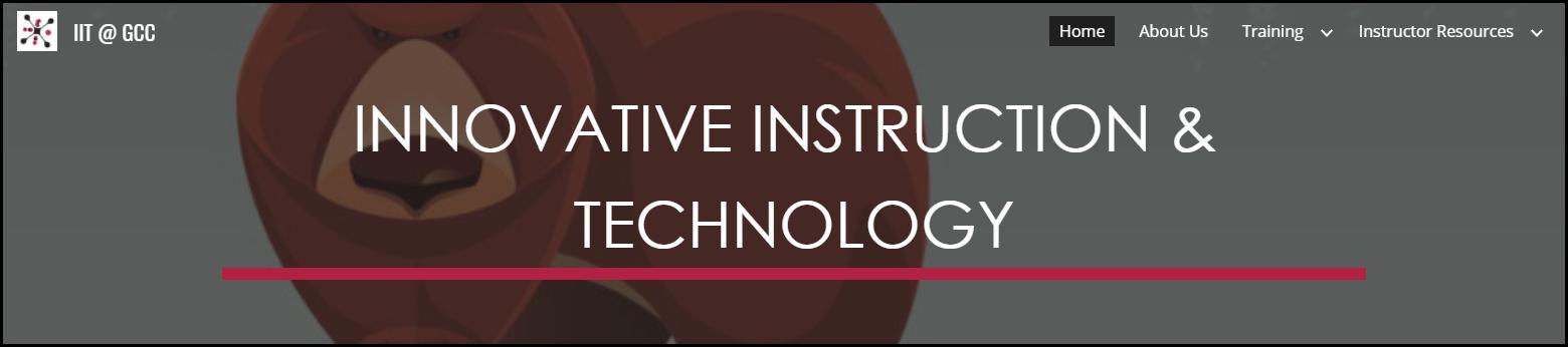 IIT Website Banner