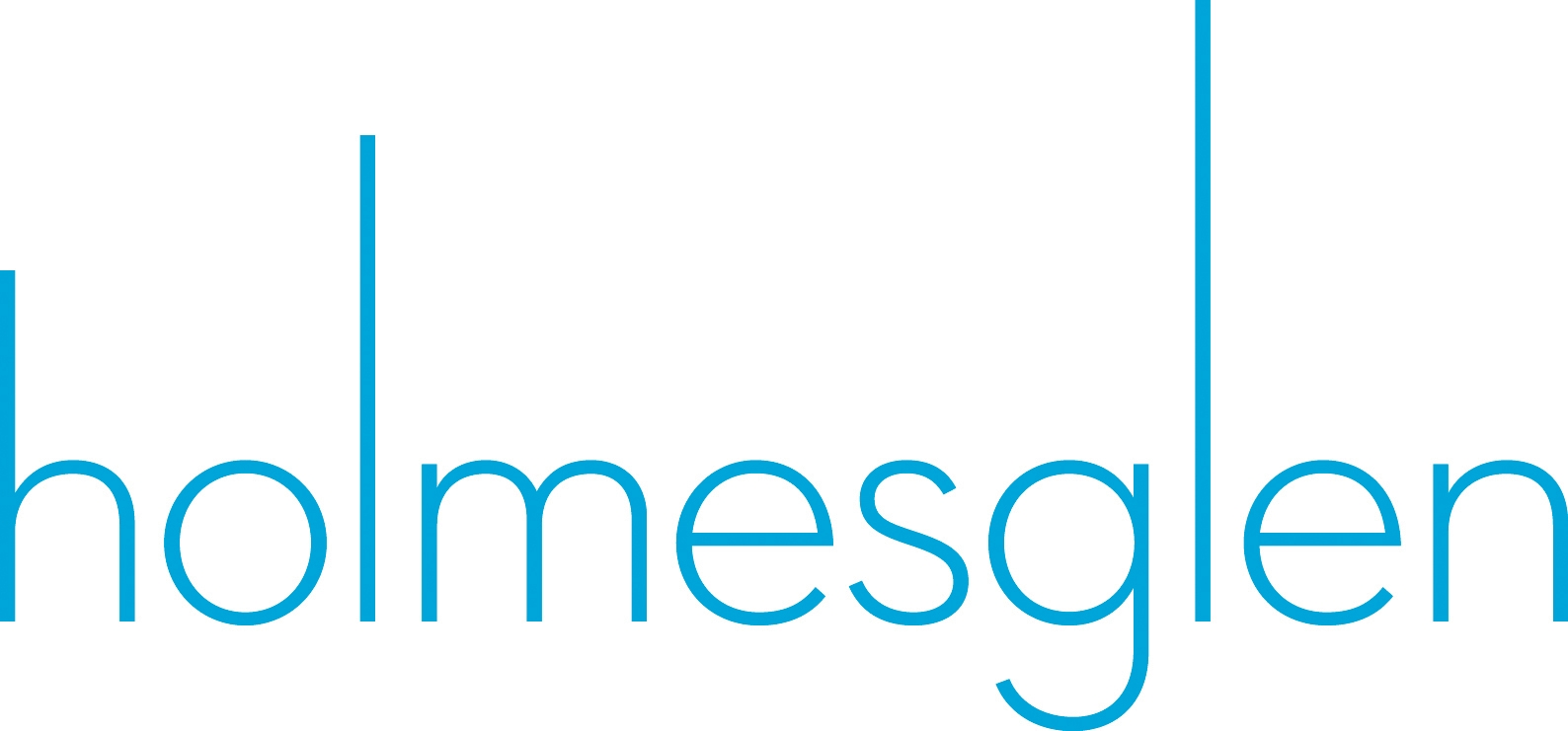 Holmesglen logo