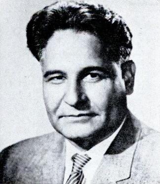 Dalip Singh Saund