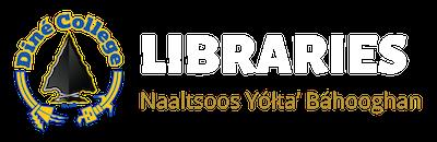 Diné College Libraries