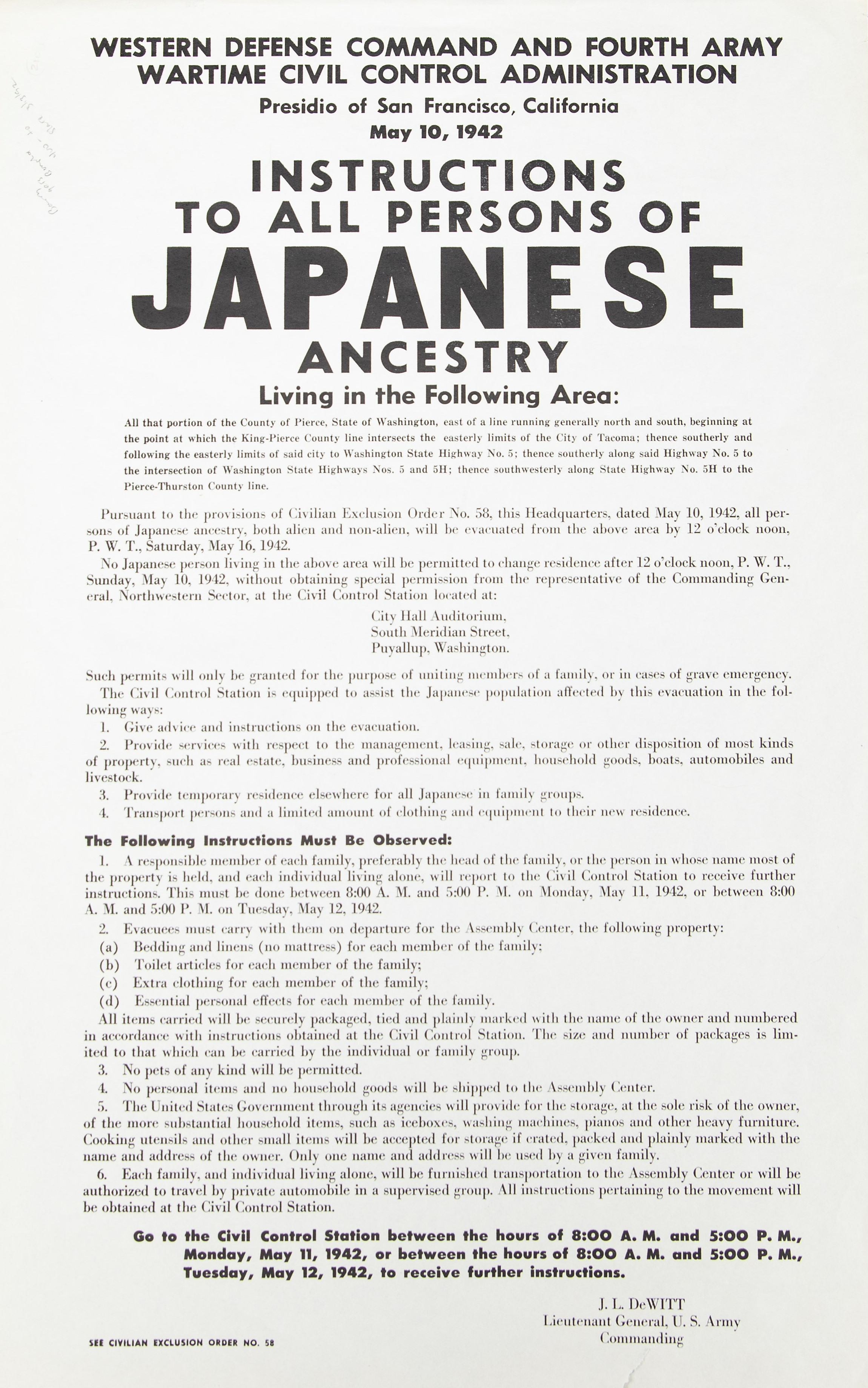 Image of poster titled