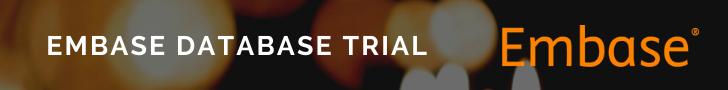 Embase trial image