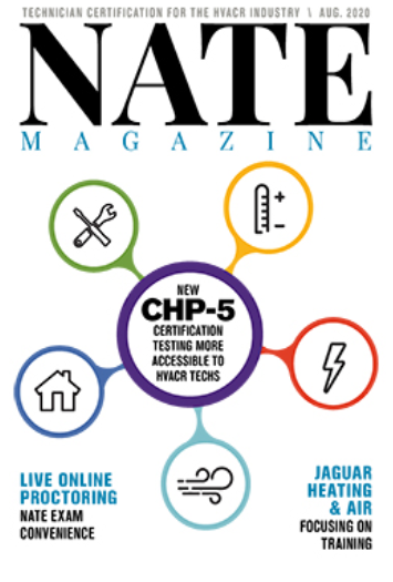Nate Magazine Cover