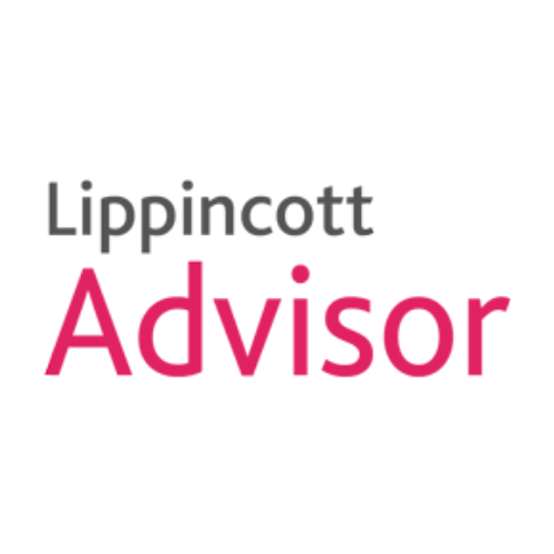 Lippincott Nursing Advisor Logo