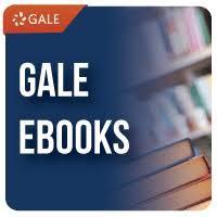 Gale E Books logo