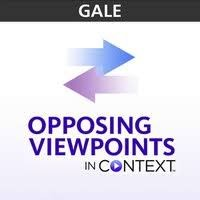 Gale opposing viewpoints