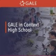 Gale in Context High School