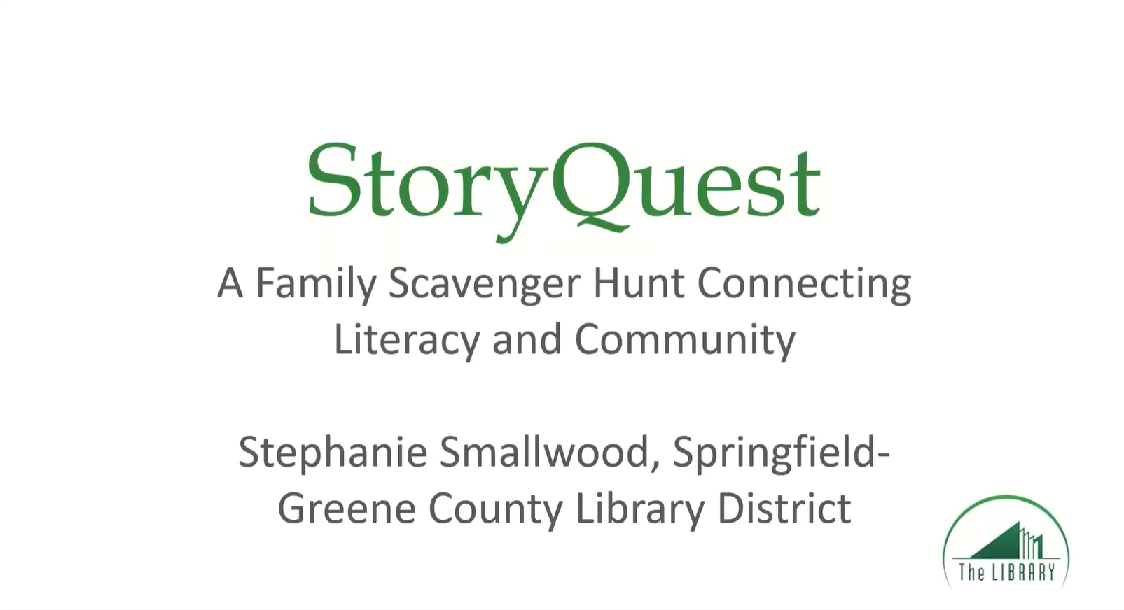 StoryQuest Image