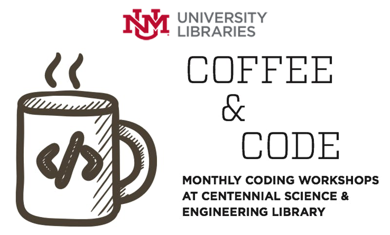 Coffee & Code: Introduction to R and RStudio