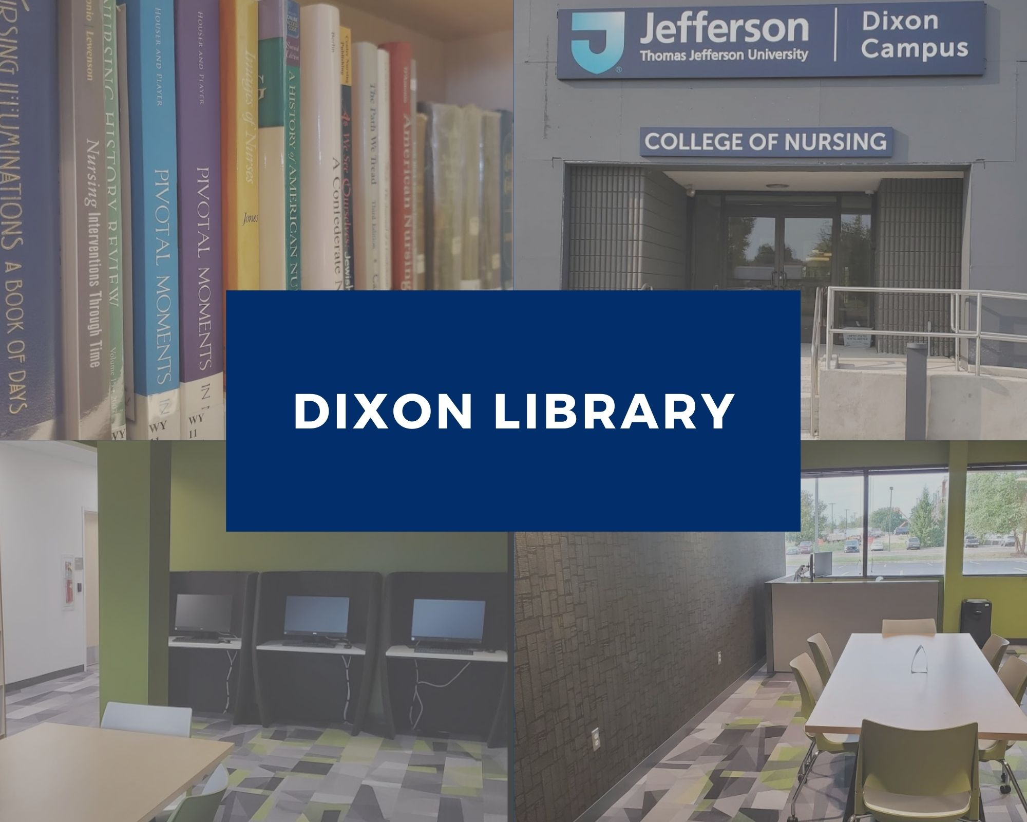 Images from Dixon Library