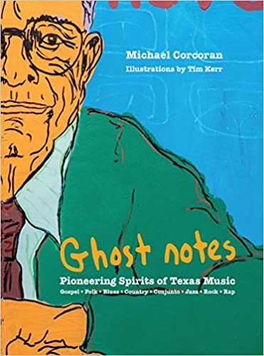 cover of Ghost Notes