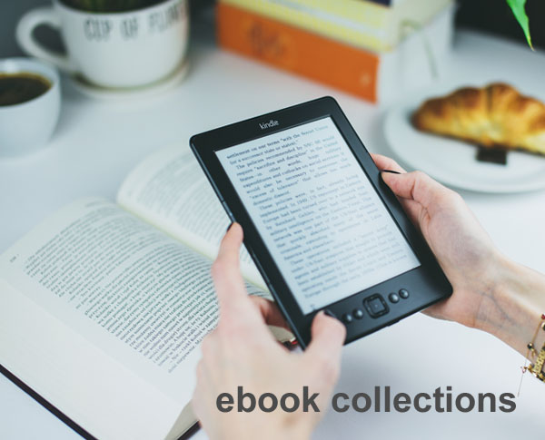 eBook collections link