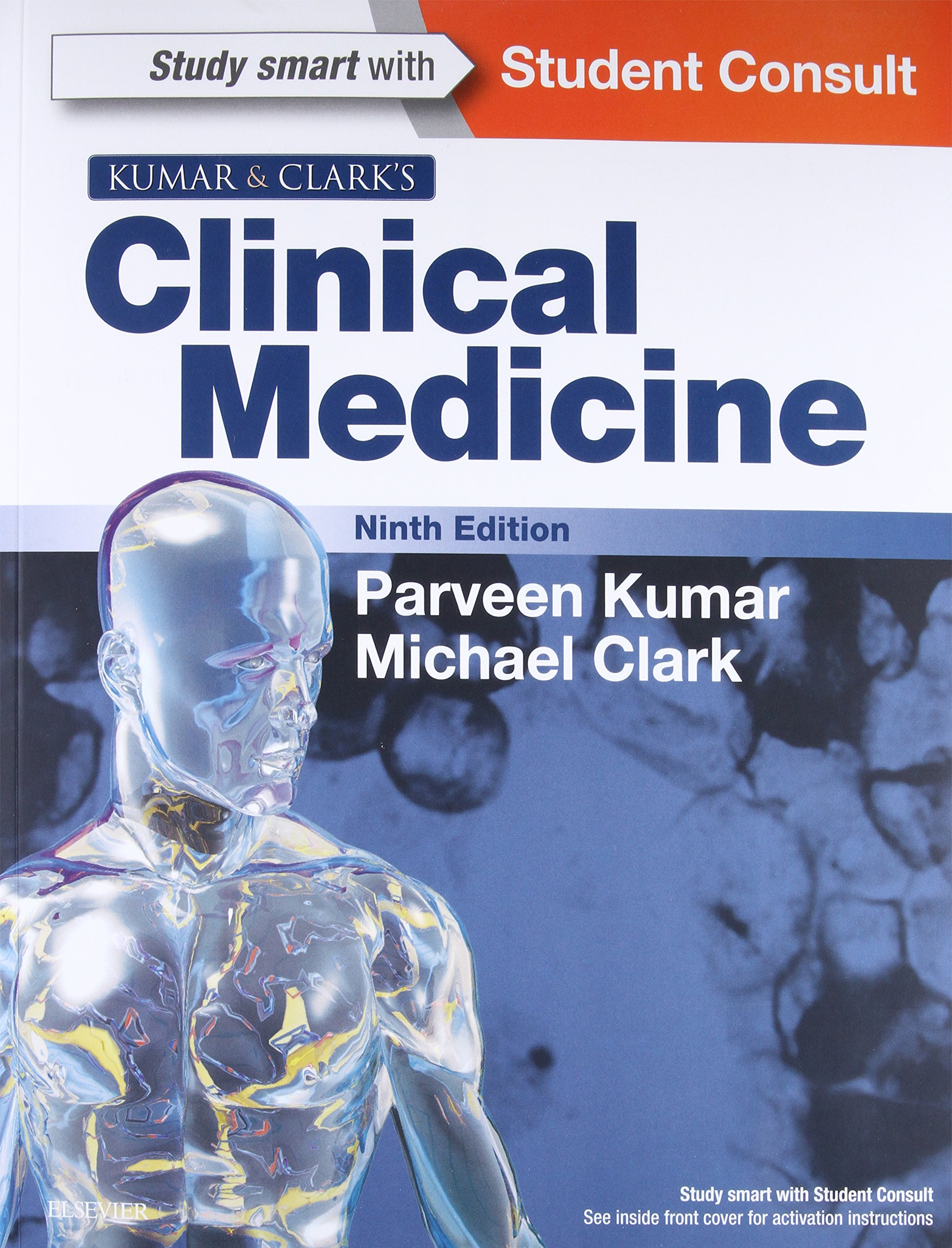 Kumar & Clark Clinical Medicine