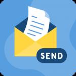 E-mail forwarding