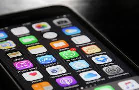 smartpone apps