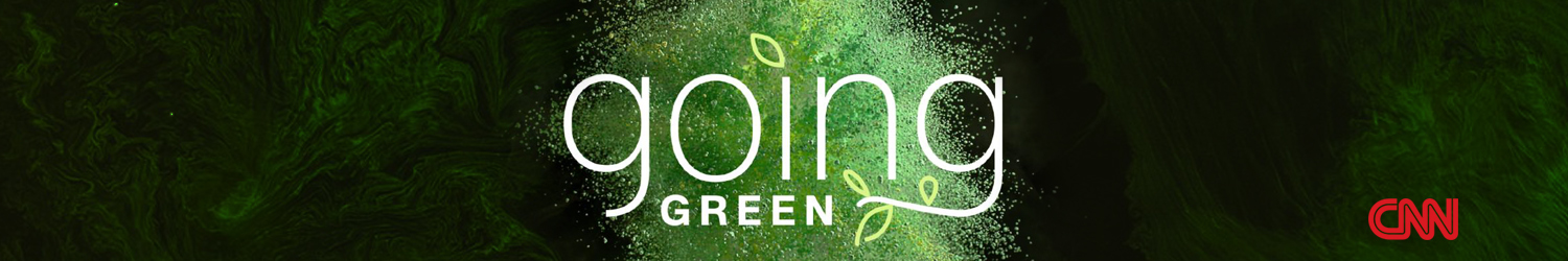 Going Green banner image