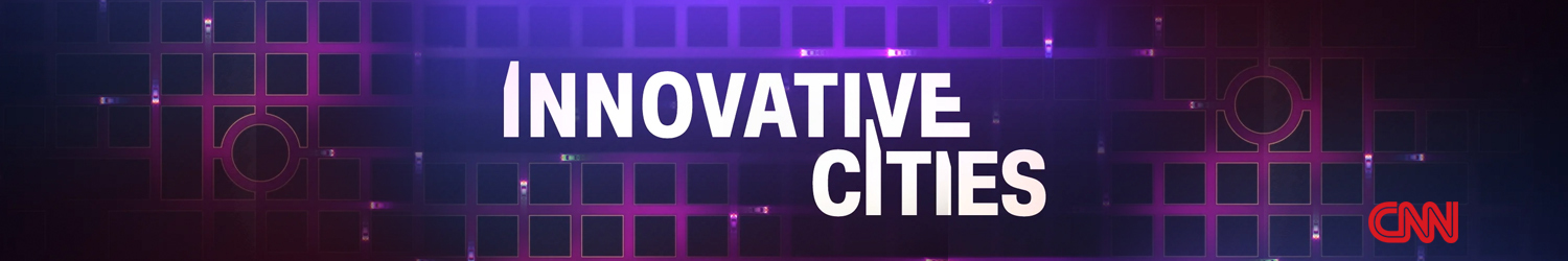 Innovative Cities banner image