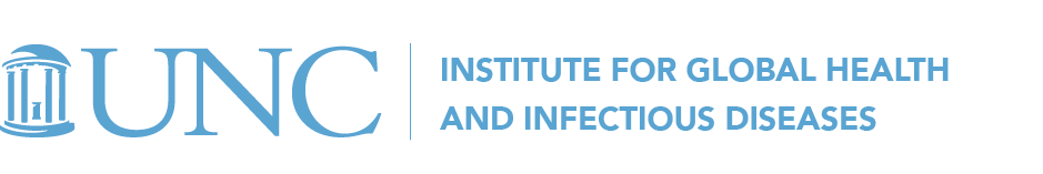 Institute fro Global Health and Infectious Diseases Logo