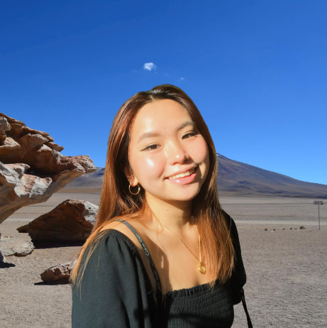 Picture of Christine Liang