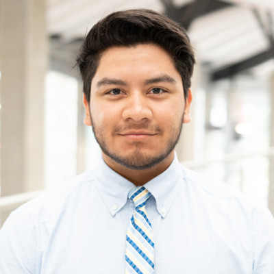 Picture of Enoc Flores Hernandez