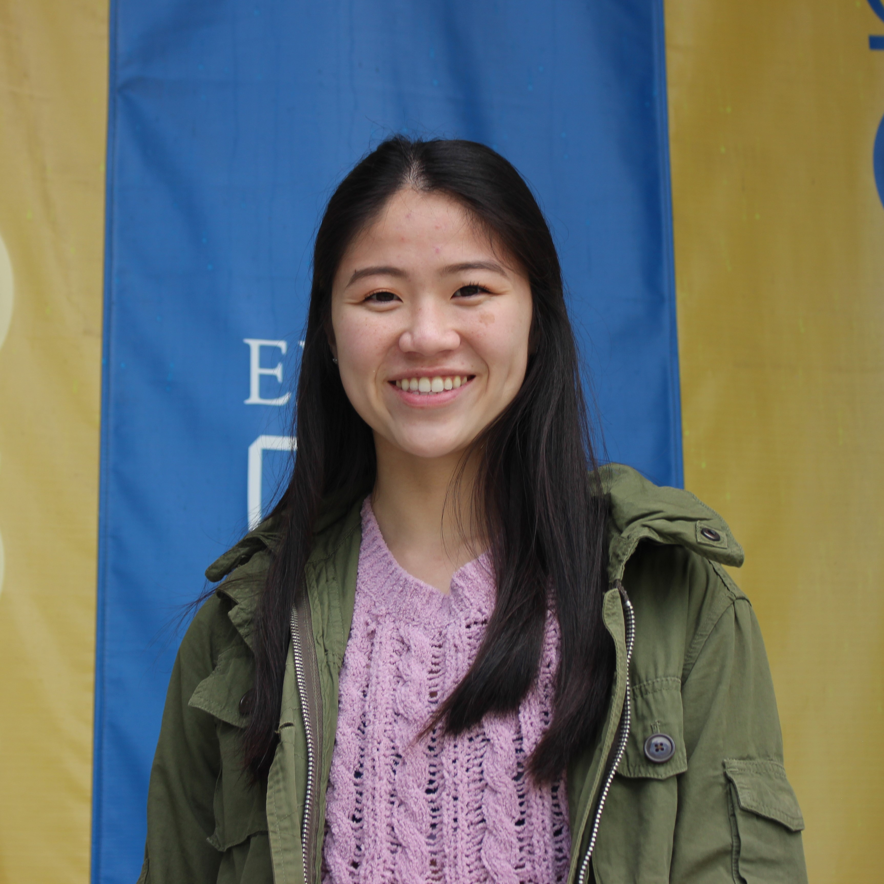 Picture of Jessie Kwong