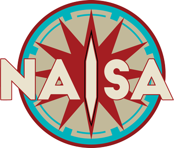 Native American and Indigenous Studies logo