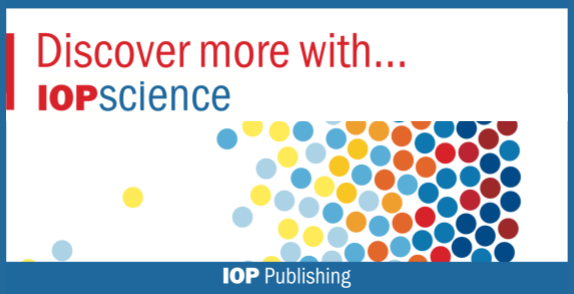 IOP Science Database