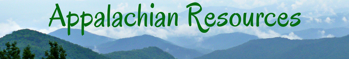 Appalachian Resources Header