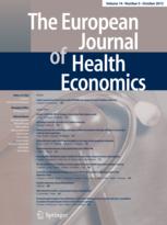 Journal <image, copyright Springer, http://www.springer.com/medicine/health+informatics/journal/10198>