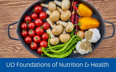 Navigate to assignment help for: UniSA Online foundations of nutrition and health