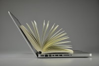 Book <image, public domain>