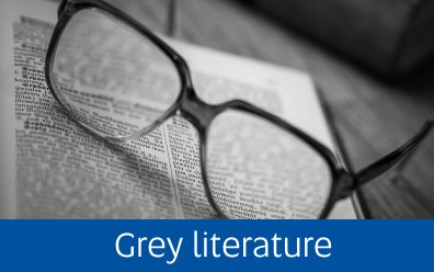 Link to Grey Literature <image, public domain>