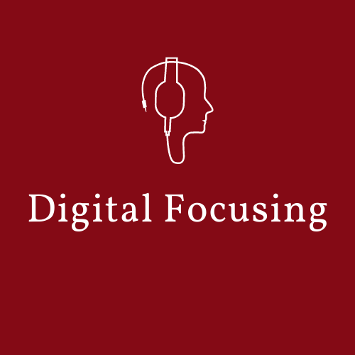Digital focusing tools