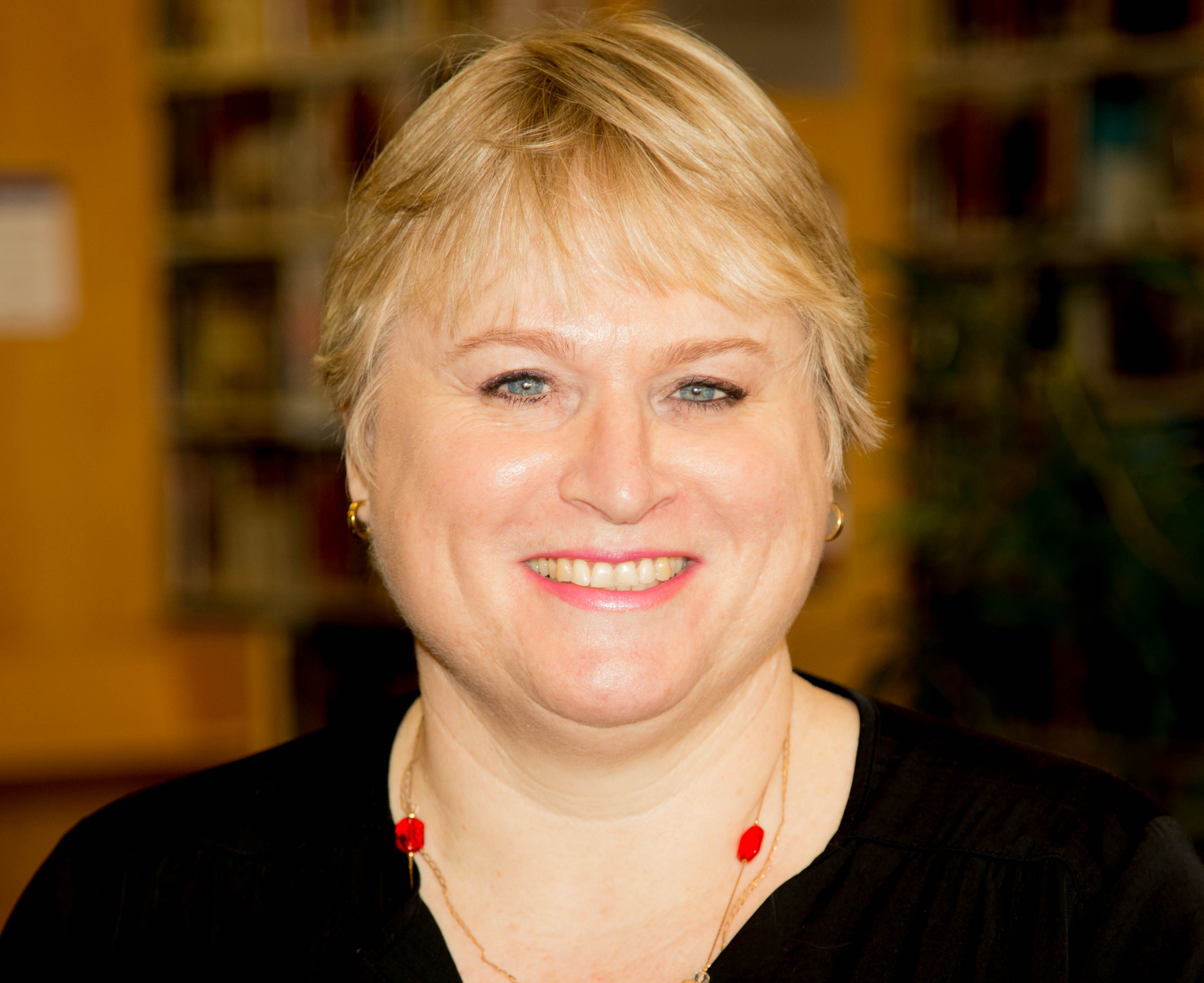 Profile photo of Caroline Dean