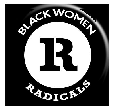Black Women Radicals logo