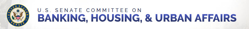 U.S. Senate Committee on Banking, Housing & Urban Affairs